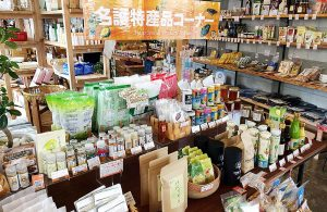 Nago Grocery Store
